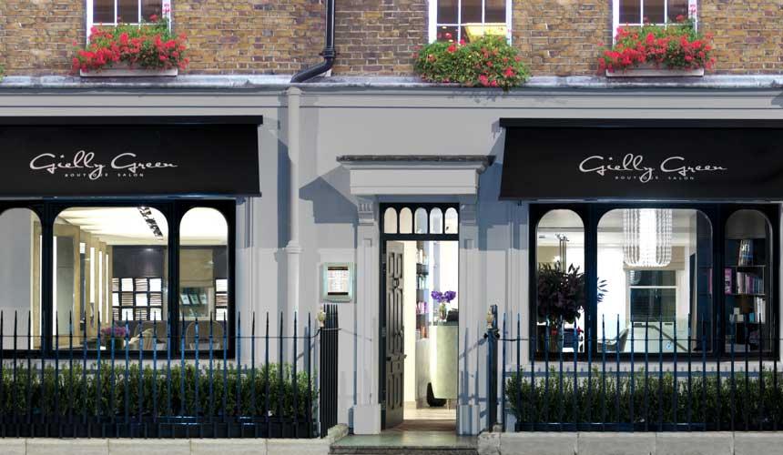 Flagship George Street, Marylebone