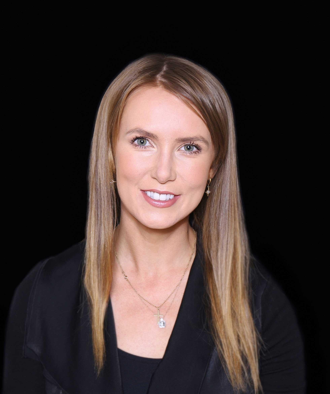 Lydia Jeffcoat