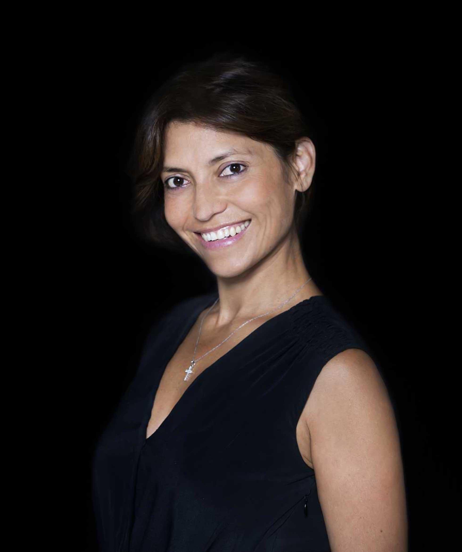Marina Sandoval